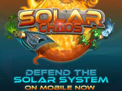 Solar Chaos